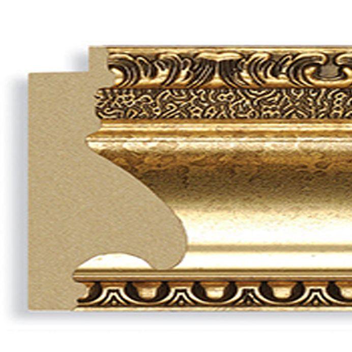 Light Gold 3 5/8 Width
