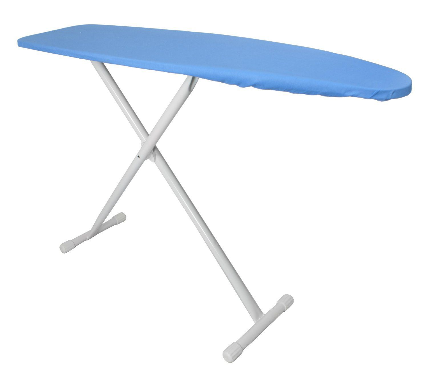 Presstige Ironing Board- Blue Cover
