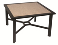 """45"""" x 45"""" Square Dining Table"""