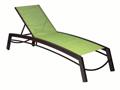 CURV Hi-Seat Chaise