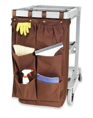 Housekeeping Caddy Bag