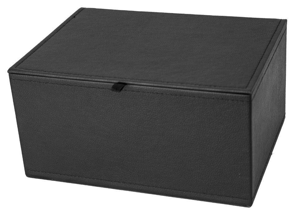 Amenity Box