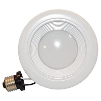 "LED 4"" Recessed Retrofit Kit Reflector"
