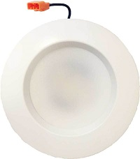 "LED 4"" Recessed Retrofit Reflector"