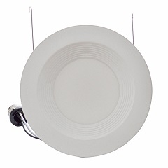 "LED 6""/5"" Recessed Retrofit Kit Reflector"