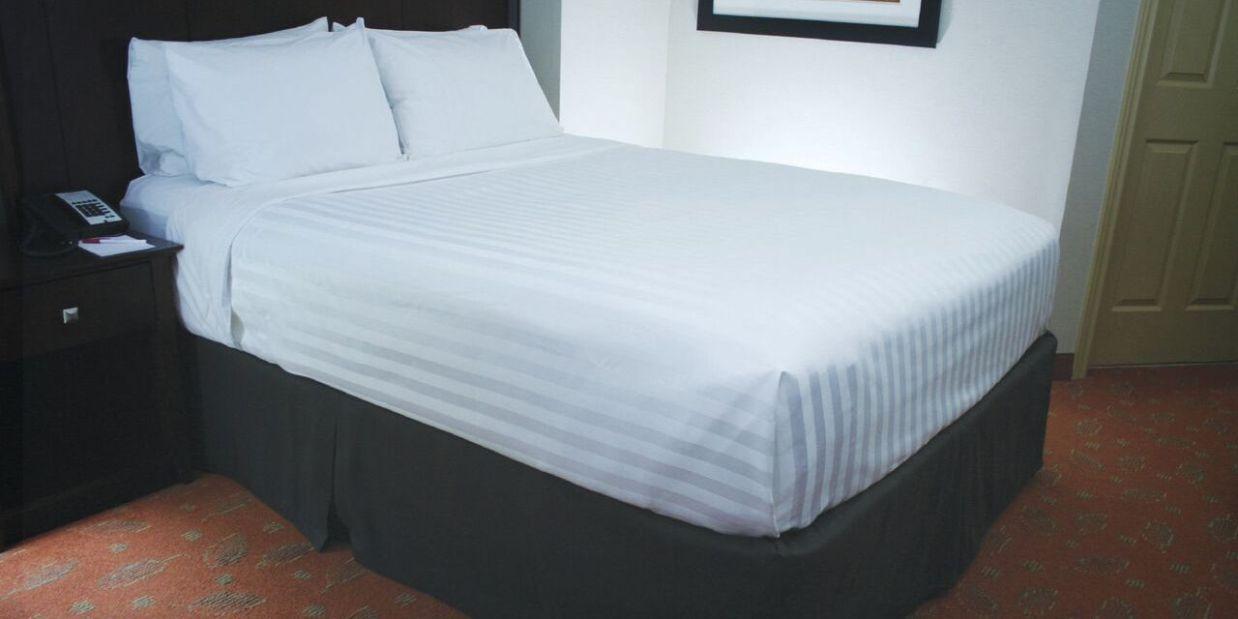 Top Sheets - Classic Stripe