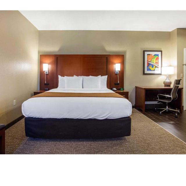 America Comfort Hotel Furniture