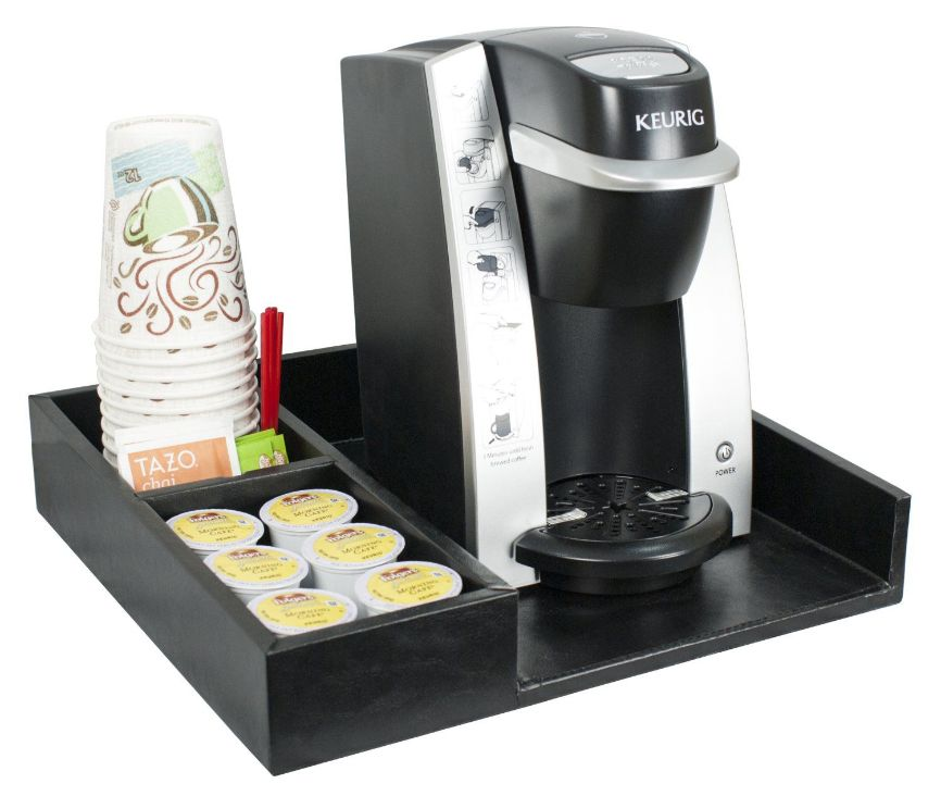 Deluxe Coffee Tray