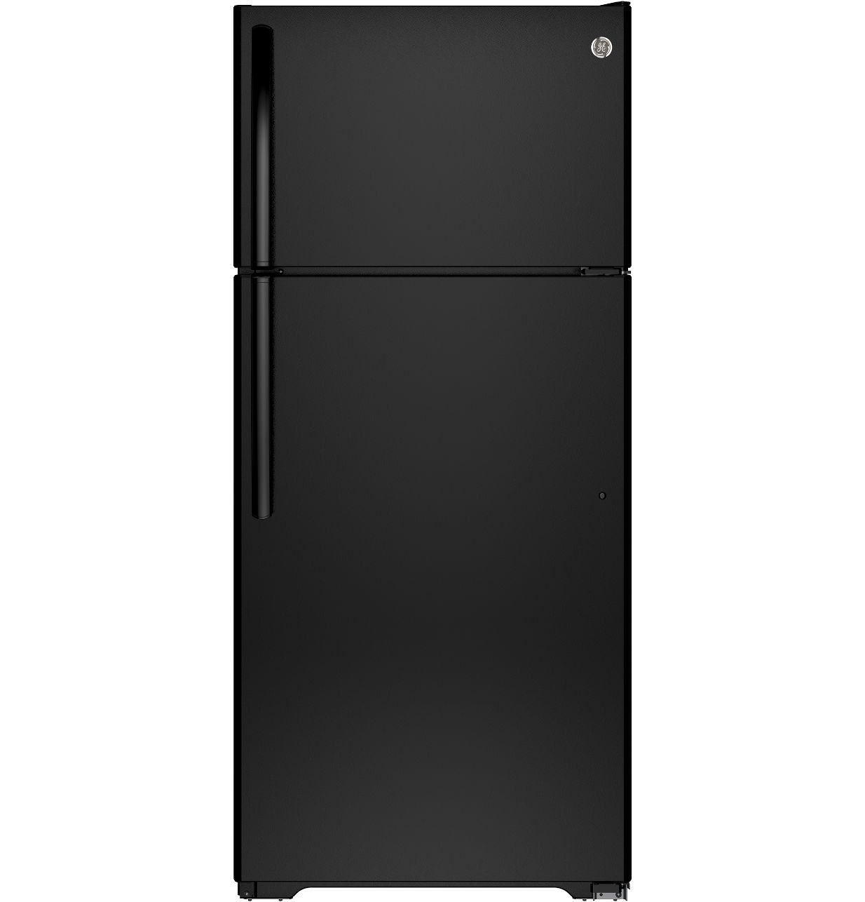 GE ENERGY STAR 14.6 Cu. Ft. Top-Freezer Refrigerator