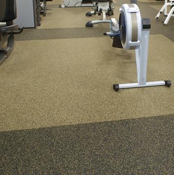 23? Square Eco Interlocking Floor Tiles