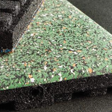2? Square Eco Spa Floor Tiles