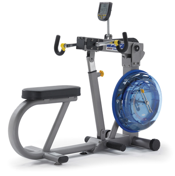 Upper Body Ergometer