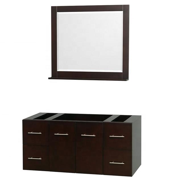 Hotel Bathroom Vanity Cabinets