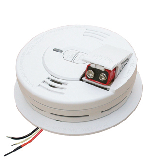 AC Hardwired Smoke Alarm i12060
