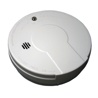 FyreWatch Battery Operated Smoke Alarm i9030