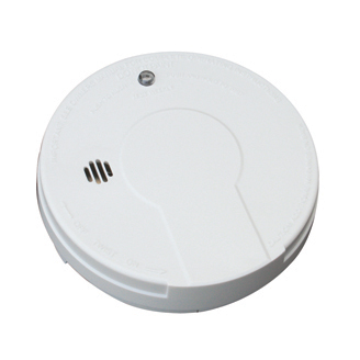 Battery Operated Smoke Alarm i9050
