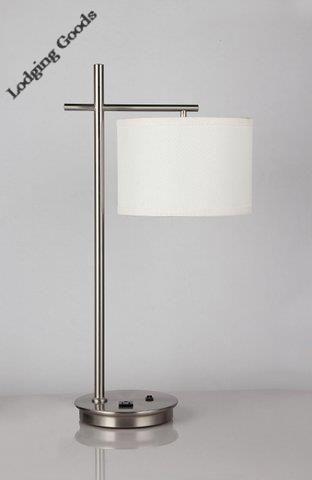 Single Table Lamp