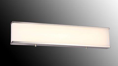 HL-LED Vanity Light