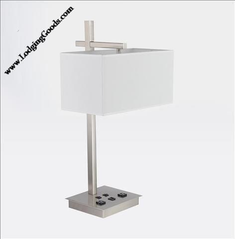 Double Desk Lamp