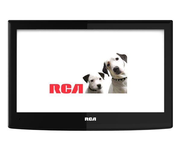 "26"" Commercial LED HDTV"