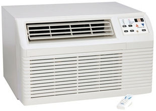 Amana Window Unit 12,000 BTU E.H.   PBE123G35CB