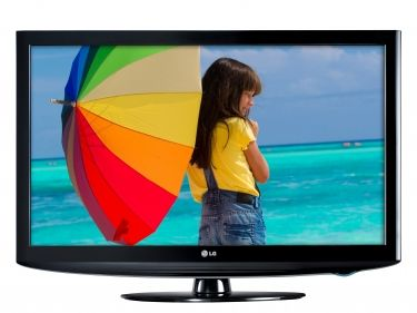 """37"""" class (37.0"""" measured diagonally) LCD Commercial Widescreen Integrated HDTV with HD-PPV Capability"""