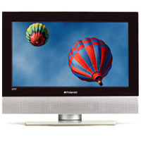 "Polaroid 32"" HD LCD TV, Bottom Speaker, hospitality ready"