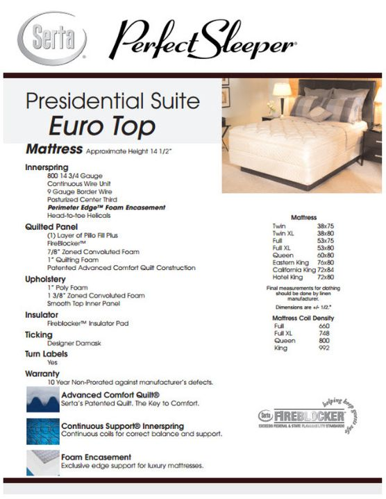 https://www.lodginggoods.com/resources/assets/images/product_images/Presidential Suite Euro Top.jpg