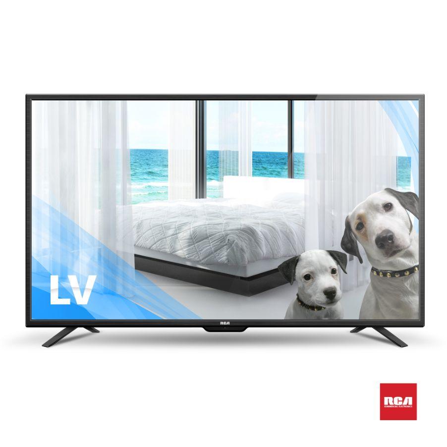 55″ RCA Hospitality Value LED HDTV