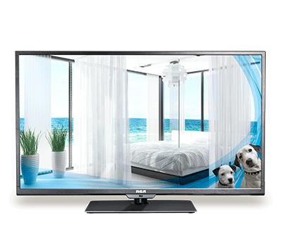 "40"" RCA Hospitality Value LED HDTV"