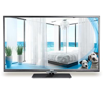 43″ RCA Hospitality Value LED HDTV