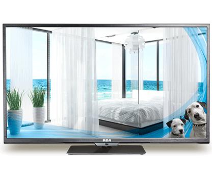 49″ RCA Hospitality Value LED HDTV