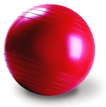 Stability Xercise Ball