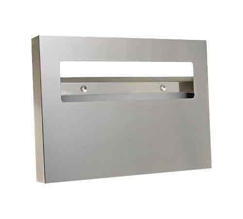Surface Mount Toilet Seat Cover Dispenser Stainless steel