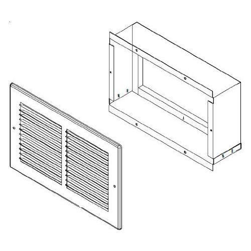 Amana Terminal Duct Kit TDK02