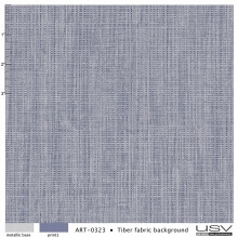 Tiber Fabric Background Wall Vinyl