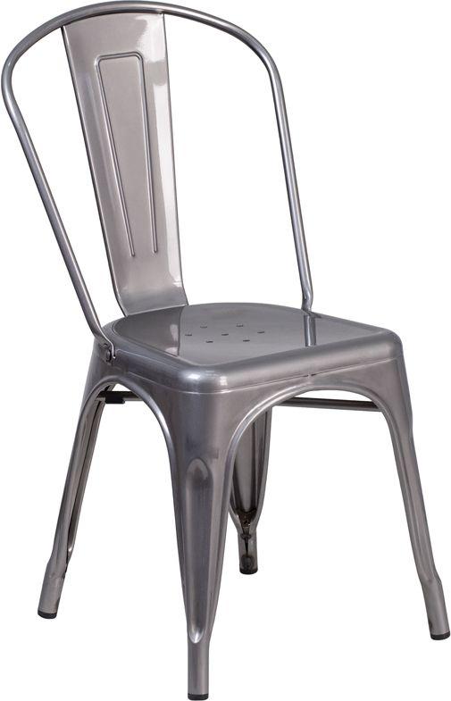 Indoor Stackable Chair