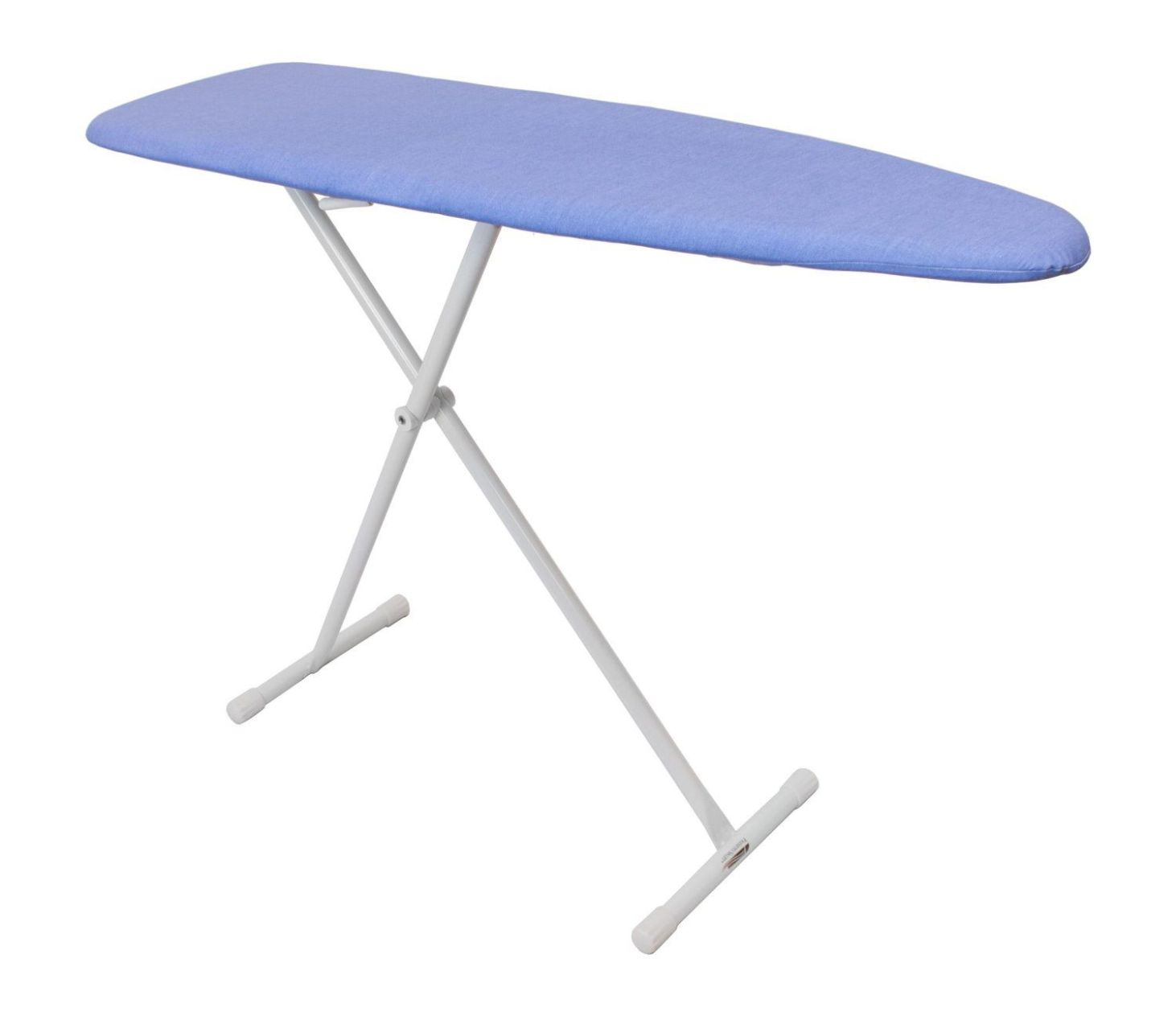 Armoire Ironing Board- Blue Cover