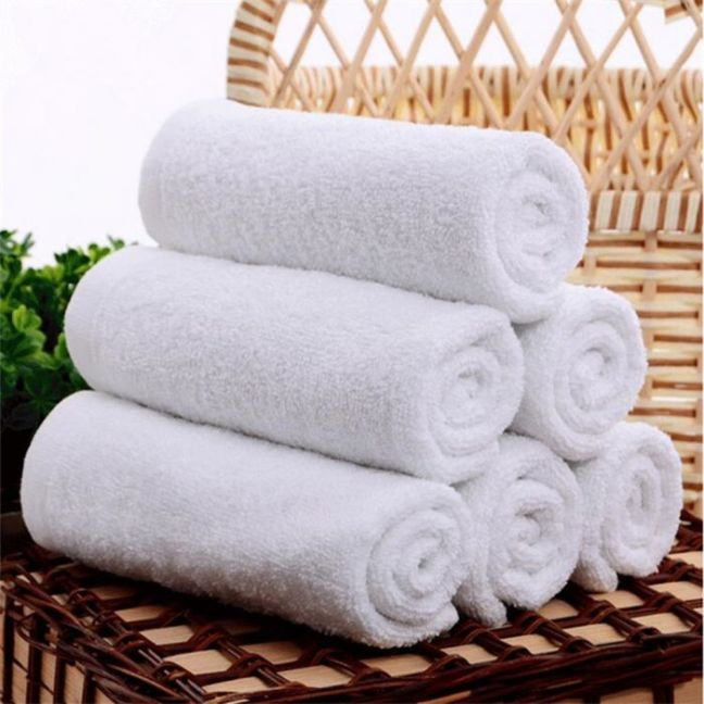 Economy or Garnet Bath Towel