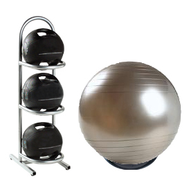Personal Core Fitness Kit