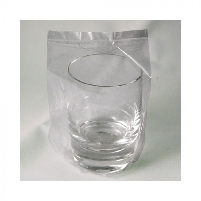 Water Glass Wrapper