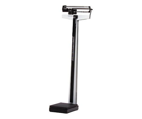 Health o meter Professional Mechanical Beam Scale