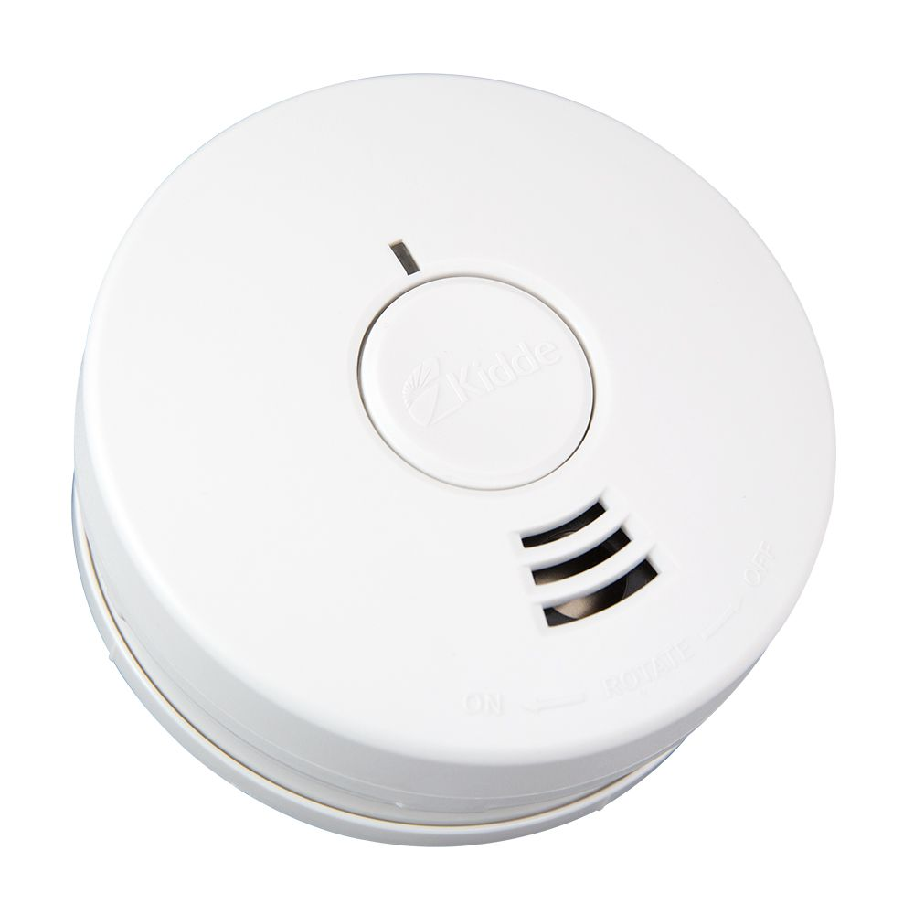 Micro 10-Year Sealed Battery Smoke Alarm i1040