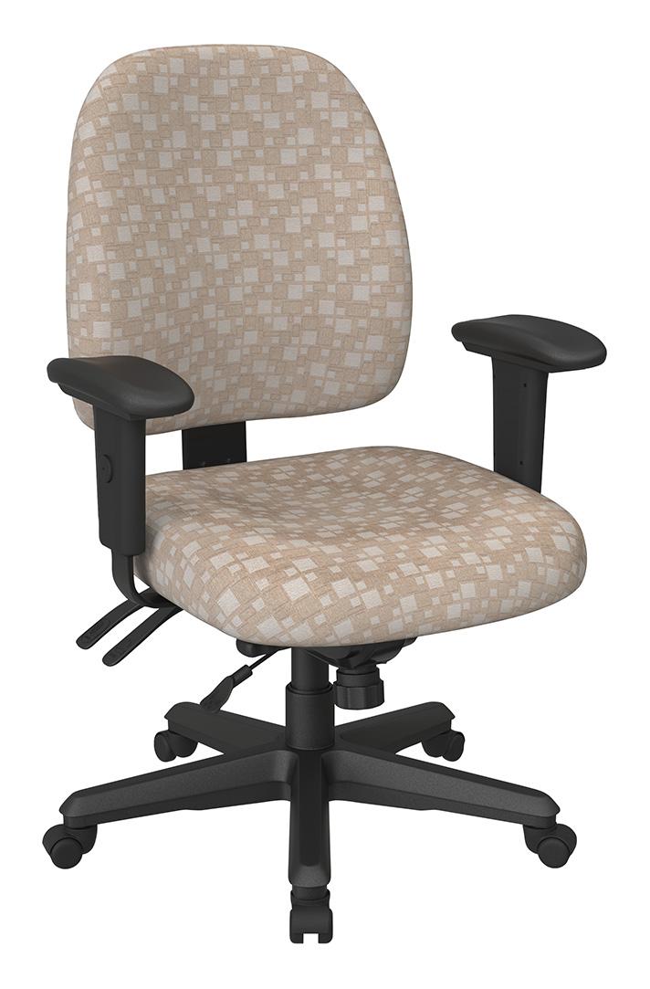 43808-K106 Ergonomics Chair