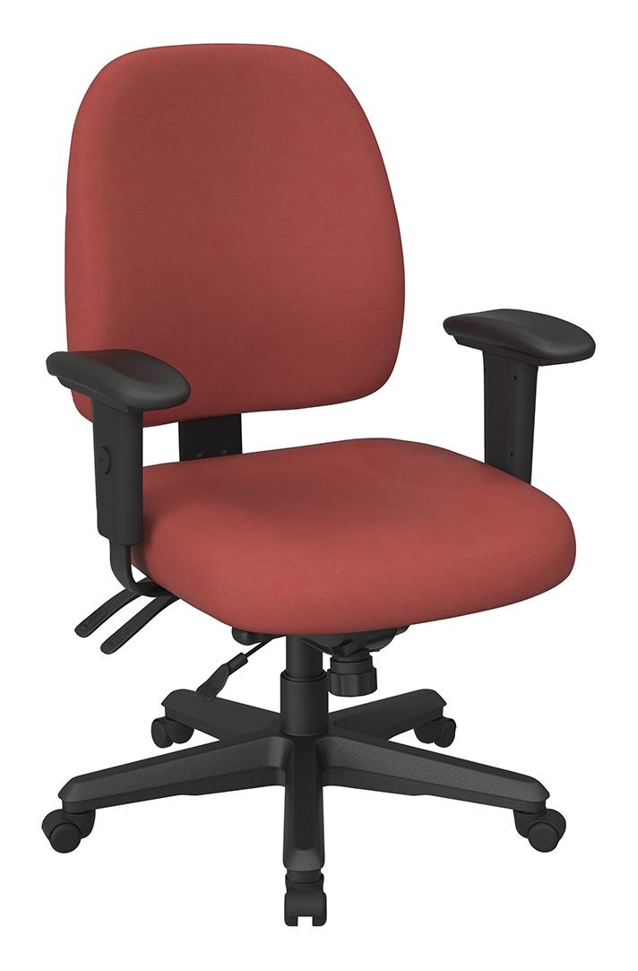 43808-R100 Ergonomics Chair