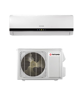 DC Inverter Air Conditioner  Model No.FT-091DYGN (Indoor Unit)     R-091DYGN (Outdoor Unit)