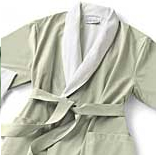 Sage Micro Robe
