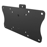 """Universal Low Profile: Stamped Fixed/Tilt Position Fits upto 30"""" TV's and 60lbs TV Mount"""