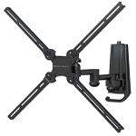 """Full Motion Mount Fits 10"""" to 42"""" TV's and up to 100 Lbs TV Mounts"""