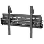 """Universal Tilt: Fixed/Tilt Position Fits 26"""" to 50"""" TV's and 200 lbs TV Mounts"""